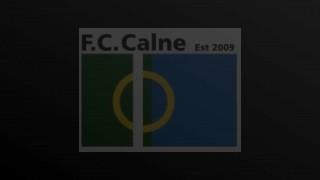 FC Calne Tournament 2019