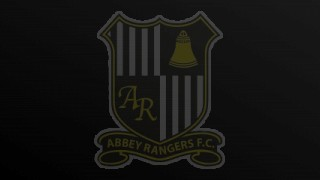 Abbey Rangers v Sutton Common Rovers