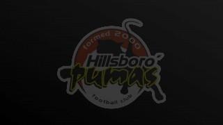 Hillsborough Pumas joins Pitchero!