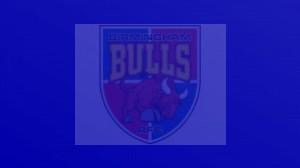 Upcoming Match - Bulls vs Newcastle Ravens (Away)