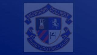 Maidstone v Snowdown 1st on December 17, 2011