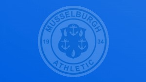 Musselburgh Athletic joins Pitchero!