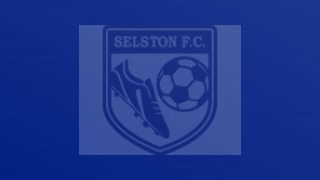 Sat 28th Jan. Keyworth United FC v Selston FC. KO 2pm.