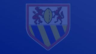 Training and Match versus Chingford