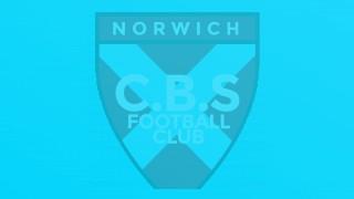 Norwich CBS Football club joins Pitchero!
