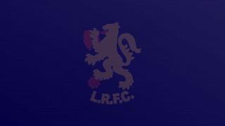 LRFC U12's End Fantastic Season on Tour May 2012