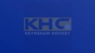 Keynsham Hockey Club joins Pitchero!