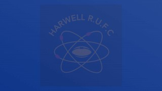 Harwell End Of Season Awards Evening