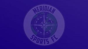 Meridian Sports FC joins Pitchero!