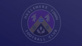 Seven goals for Haslemere Under 14's