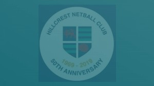 Nonsuch Junior Netball League - U11 End of Season Tournament