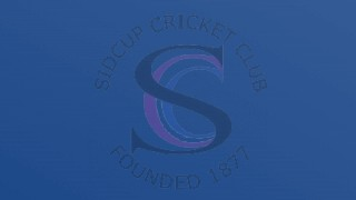 Sidcup CC New Website!