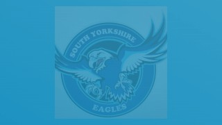 South Yorkshire Eagles joins Pitchero!