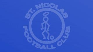 St Nicolas FC joins Pitchero!