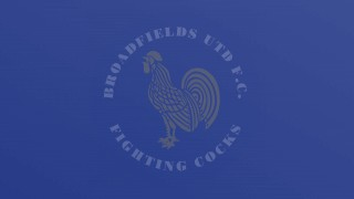 Broadfields United FC joins Pitchero!