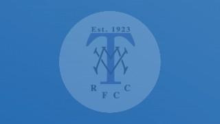Trafford MV 34 - 10 Bury