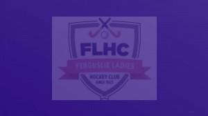 Ferguslie Ladies Hockey Club joins Pitchero!