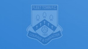 Fleet Town Fc Sign up to Soccer Aid
