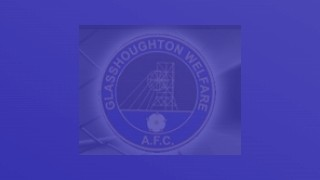 GLASSHOUGHTON WELFARE. - MATCH REPORT V NOSTELL MINERS WELFARE