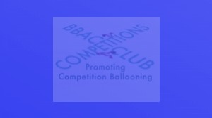 2015 Competition Calendar now finalised