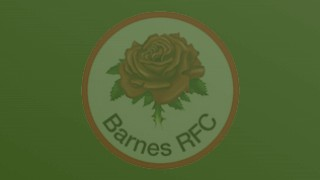Barnes officials banned - points could be lost - Season Archive 2004/5