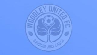 One Woodley Mini Soccer School