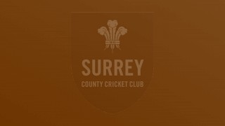 Match vs West Sussex Saturday 12 May 2012