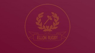 New Year for Ellon Under 18s