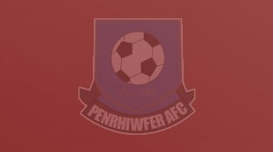 Penrhiwfer AFC joins Pitchero!