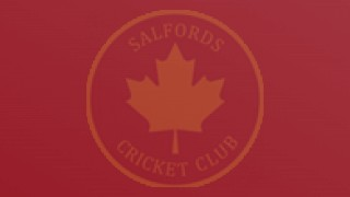 Salfords Cricket Club joins Pitchero!