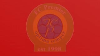 FC PREMIER Under 9's 2014-15 Sponsor