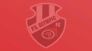 P.S. Olympic Fc joins Pitchero!