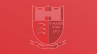 Collier Row Y.F.C joins Pitchero!