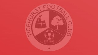 TICEHURST FC joins Pitchero!