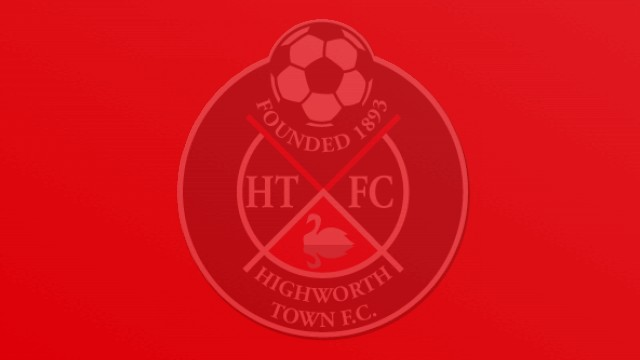 HIGHWORTH TOWN V SWINDON SUPERMARINE - SAT 31 OCTOBER