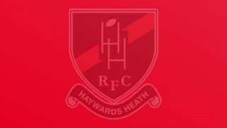 RAMs Vs Rye Match Report