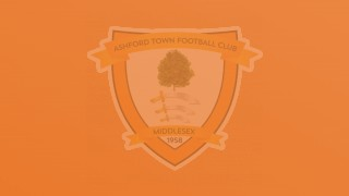 Ashford Town (Middlesex) Ladies Football Club - Summer Tournament - Ladies Day