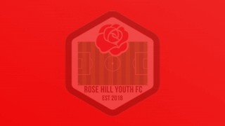 Rose Hill Youth FC joins Pitchero!