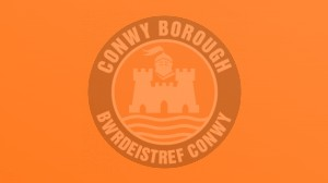 QUARTET SIGN ON FOR CONWY