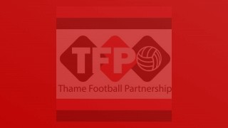 Thame Boys Under 10s Training - 2014/2015 Season