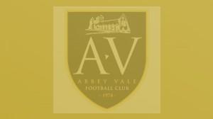 Change Of venue for Abbey Vale v Lochmaben
