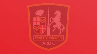 Eastwood Dragons v Emley Moor