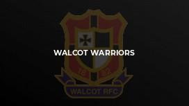 Walcot Warriors