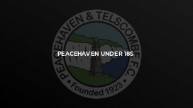 Peacehaven under 18s