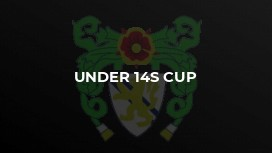 Under 14s Cup