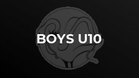 Boys U10