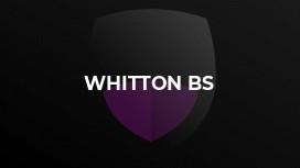 Whitton Bs