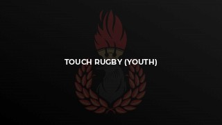 Touch Rugby (Youth)