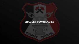 Cradley Town Ladies