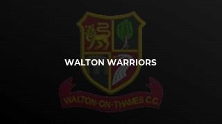 Walton Warriors